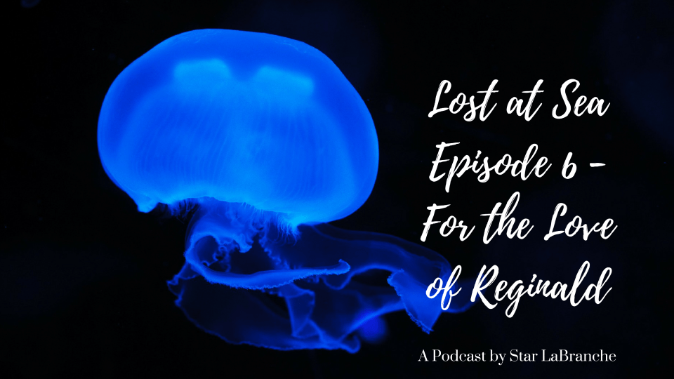 Lost at Sea: Episode 6 - For the Love of Reginald