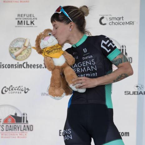 Kiss the LIon Sprint Comp TOAD