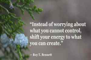 Bennett Quote