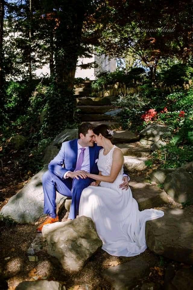 Heather Waldma married
