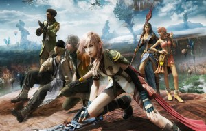 Final Fantasy XIII Feature Banner