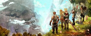 Xenoblade Chronicles Definitive Edition Feature Banner