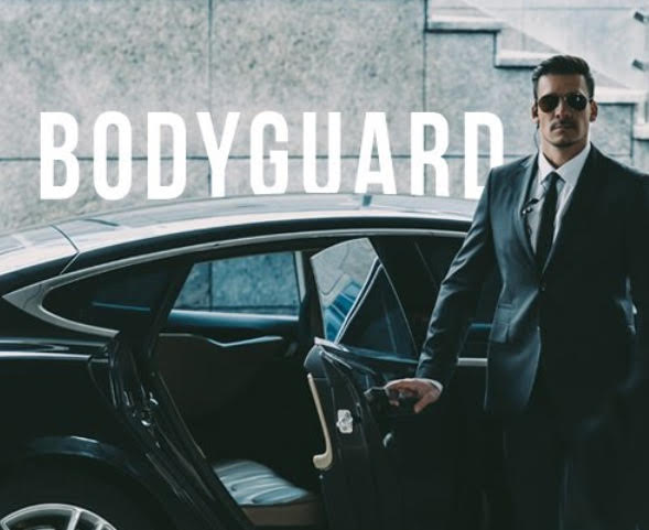Bodyguard Services Las Vegas