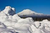 Trout Lake Winter Storm