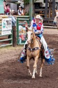Ketchum Kalf Rodeo 7097