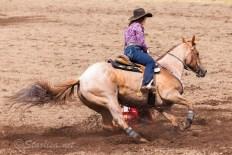 Ketchum Kalf Rodeo #7737