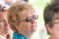 Ida Lou, Veldon's wife
