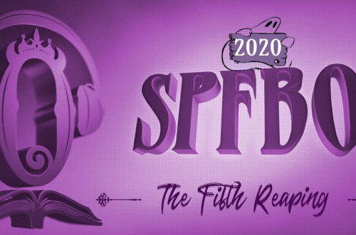 SPFBO 6 - The Fifth Reaping