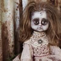 10 verfluchte Puppen, die du jetzt sofort auf Ebay kaufen kannst! (MythenAkte)