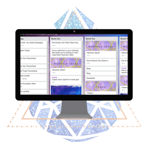 Starlit Strategies: spiritual marketing strategy