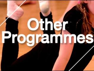 Other Programmes