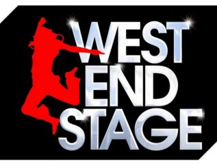 WEST END STAGE IN HONG KONG!
