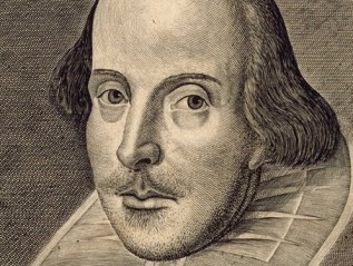 Shakespeare Is Not All There Is