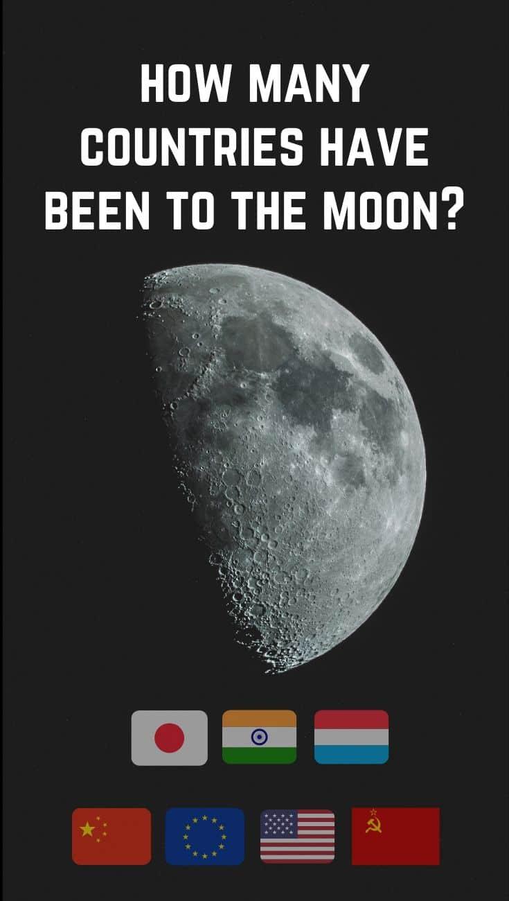 Combien D Hommes Ont Marché Sur La Lune : combien, hommes, marché, Combien, Atterrir, Sondes, Spatiales