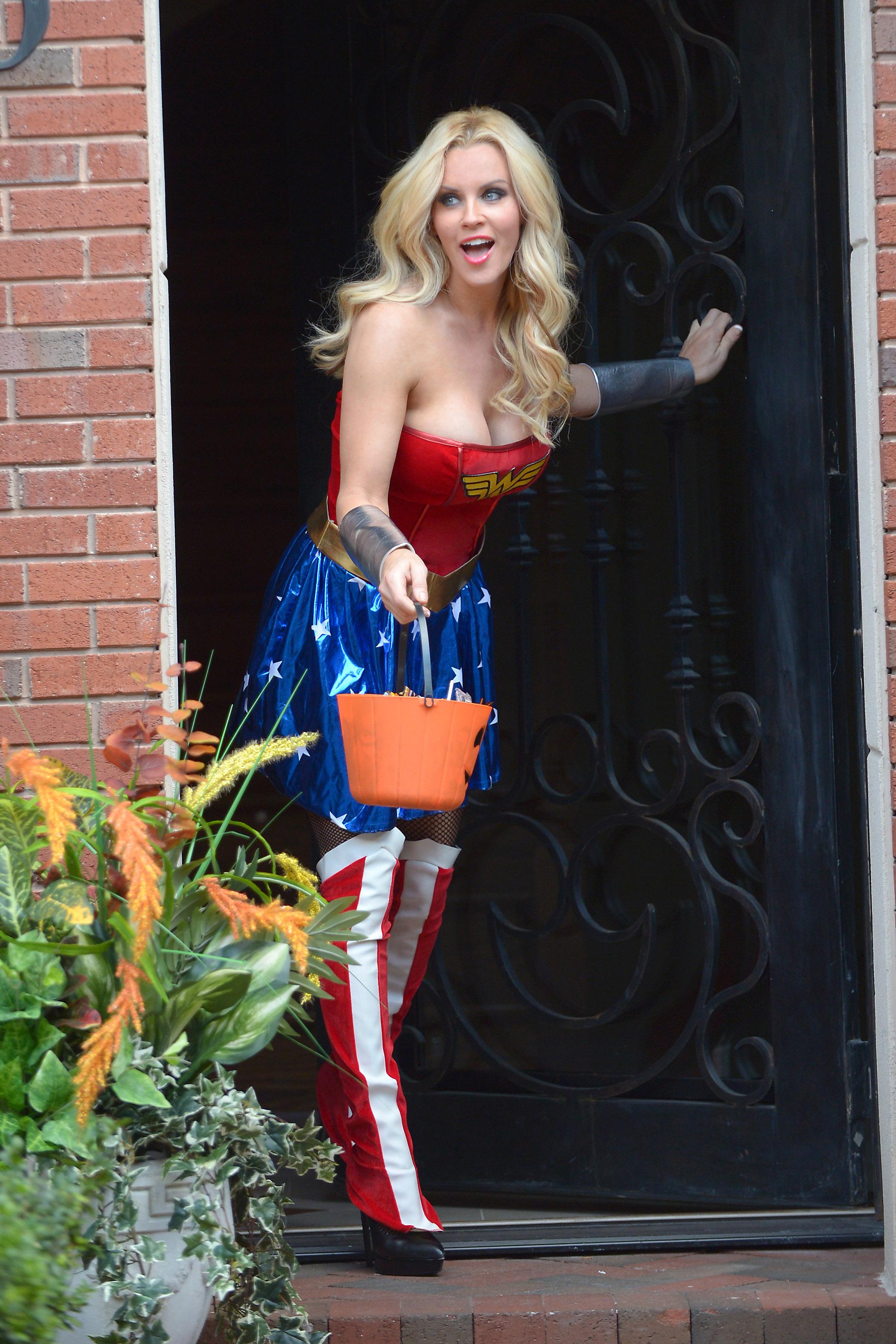 Halloween Good Morning America Cast 2013