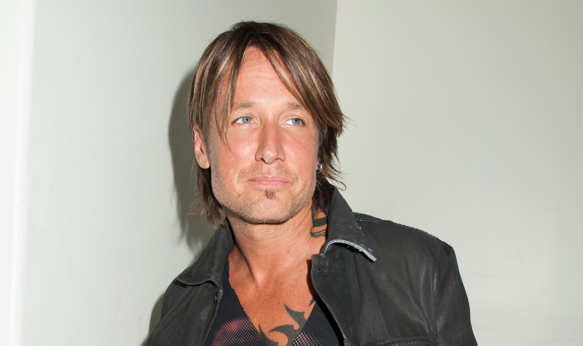 Keith Urban Caught With Sexy Country Singer Kelsea ...