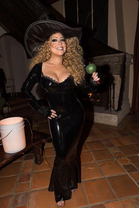 Surprise Mariah Carey Invites Ex Husband Nick Cannon