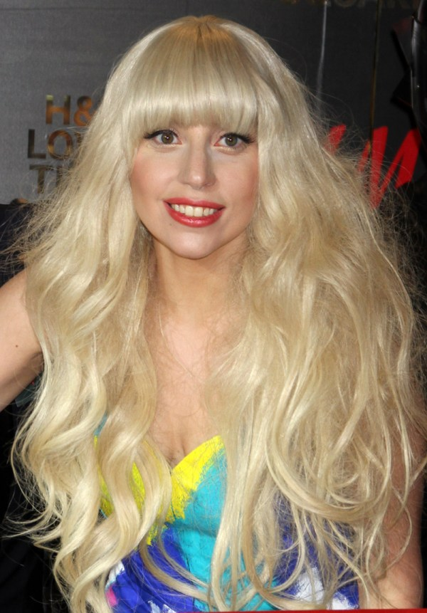 Lady Gaga' Plastic Surgery Secrets Exposed Star Magazine