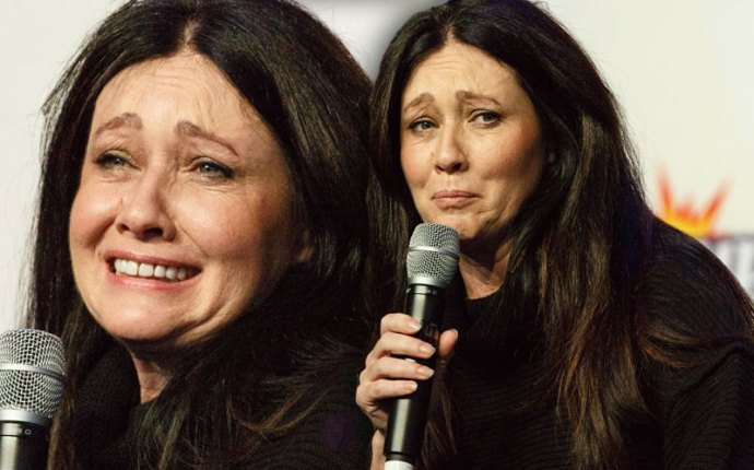 shannen doherty cancer radical decision