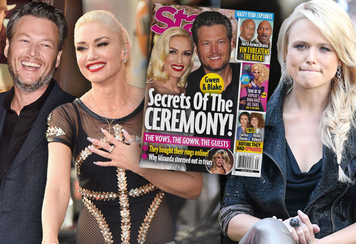 Celebrity, Hollywood & Entertainment News