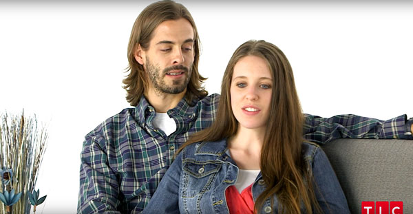 Derick Dillard Jill Duggar Pregnant Health Heart Arteries Counting On