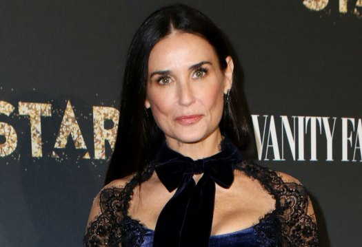 Demi Moore Reveals She Was Raped By Man Who Paid Her Mom $500
