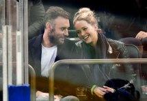 Jennifer Lawrence Marries Cooke Maroney In Rhode Island