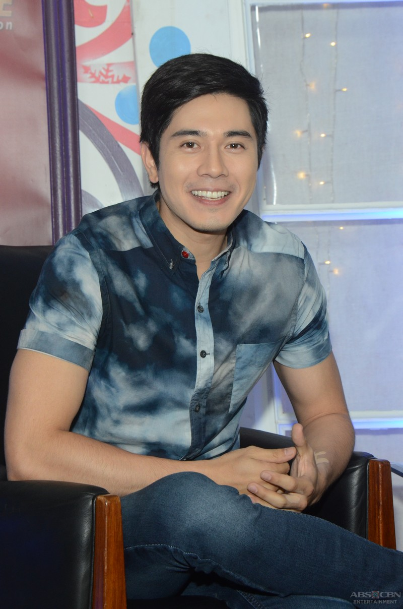 10 Photos Of Paulo Avelino That Will Make You Love Him