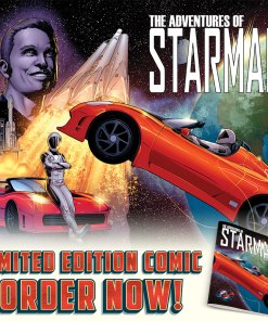 The Adventures of Starman, SpaceX Starman, Elon Musk, Where is Roadster, Where is Elon Musk Roadster