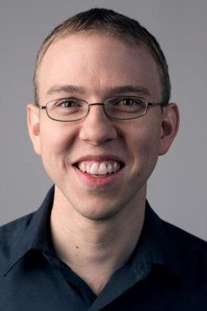 Matthew Martin | MA, LMHC
