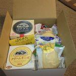 【1万円の納税】チーズを取り扱っている14自治体まとめ!