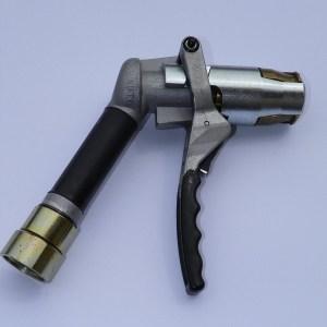 Pistolet kompletny z tuleją metalową