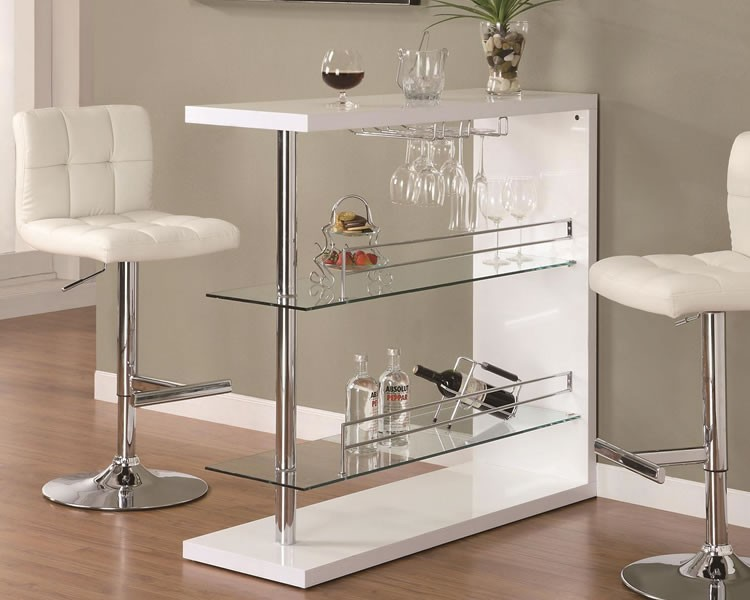 Contemporary Bar Table CO 100165 Bar Tables Bars