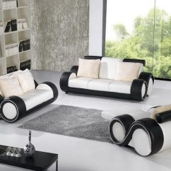 White Leather Modern Office Chair Red Kitchen Table And Chairs B783 Black Sofa Set - Sets Living Room Star Furniture