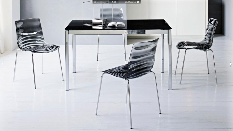 Calligaris Leau Chair  Chairs  Dining Room Star Modern