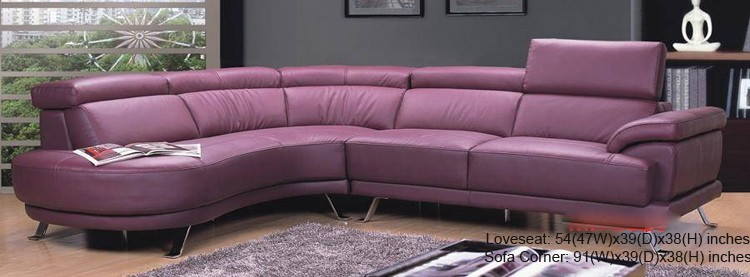 leather sofa deals toronto hans j wegner andreas tuck sofabord purple by ditre italia ...