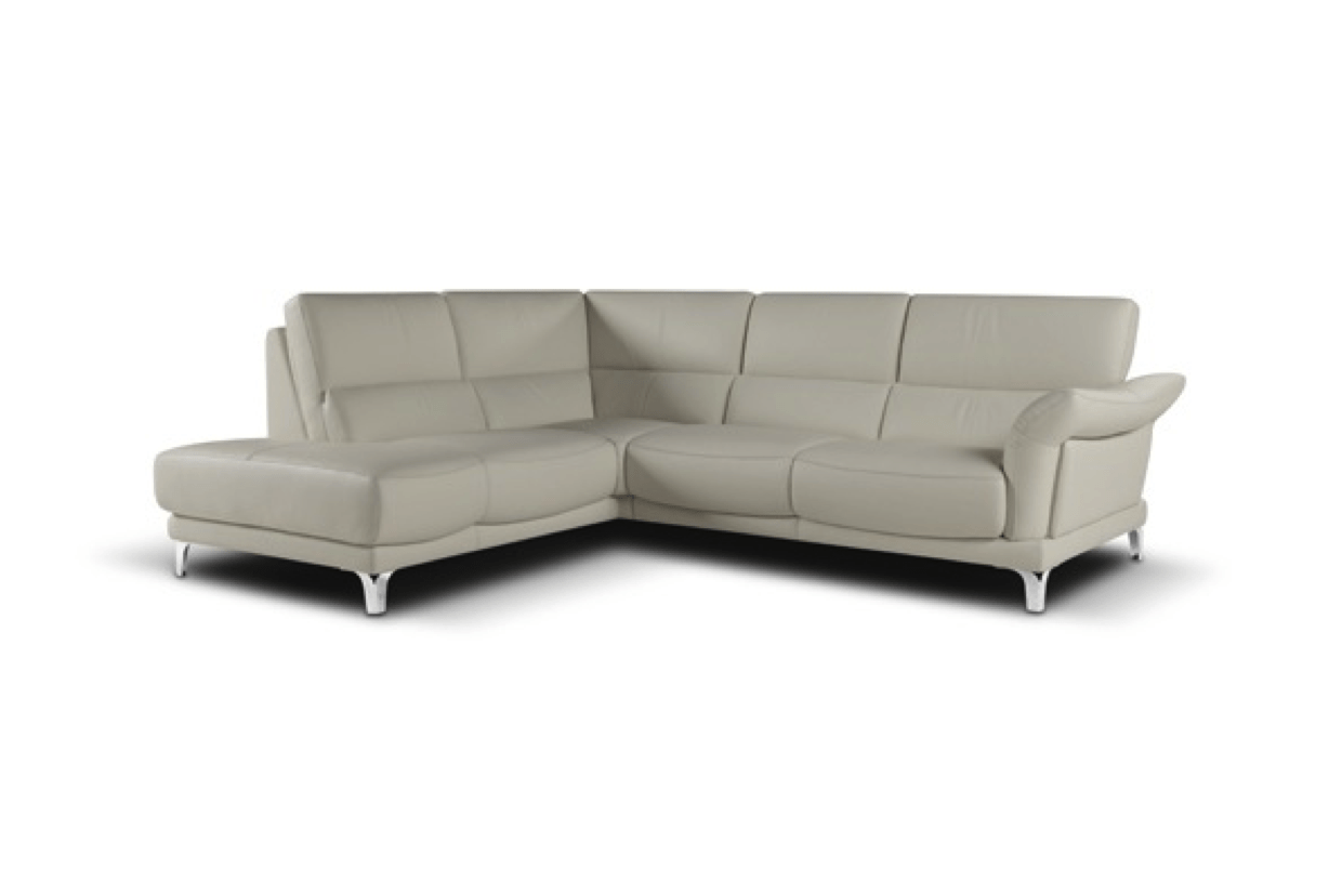 star sofa manufacturer workshop florence laura modern full italian leather sectional