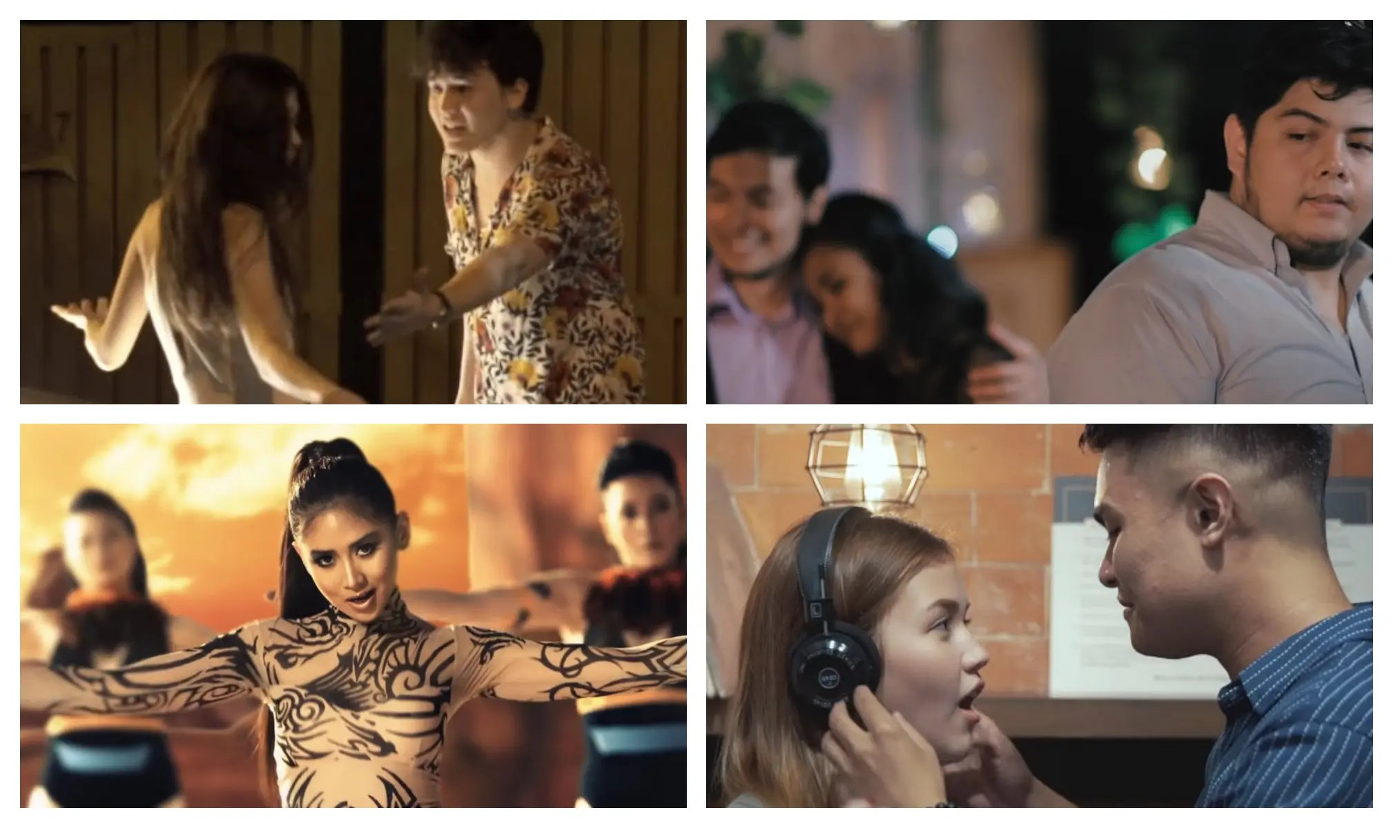 Top 10 Most Viewed Filipino Music Videos Of All Time As Of April 2020 Starmometer