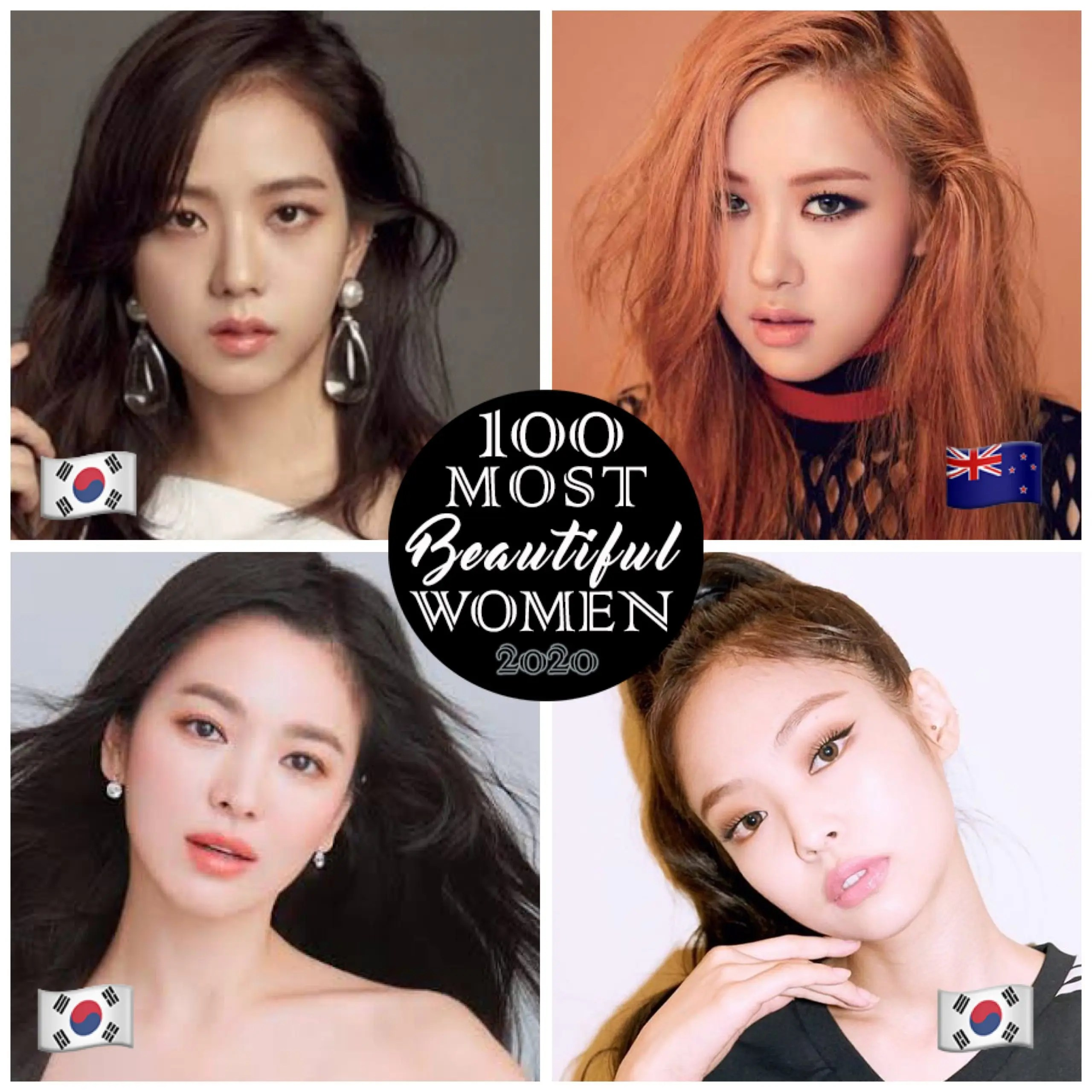 100 Most Beautiful Women In The World 2020 Full List Starmometer