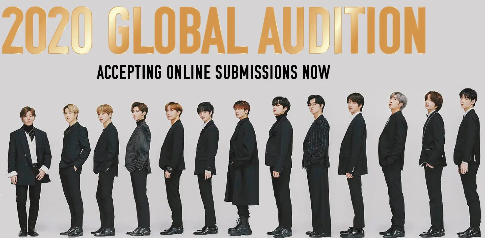 Want To Become The First K Pop Idol From The Philippines To Be Managed By Big Hit Entertainment Starmometer