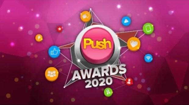 , Daniel Padilla, Alex Gonzaga, MayWard Win in sixth Push Awards ⋆ Starmometer, Docuneedsph
