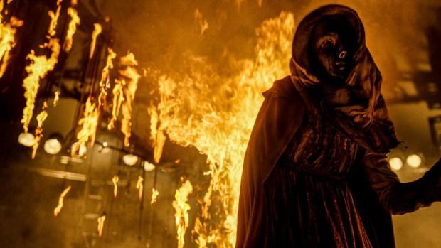 , Sam Raimi's 'The Unholy' Unveils New Trailer ⋆ Starmometer, Docuneedsph
