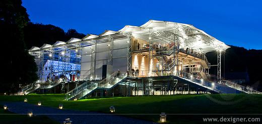 Britain's 50 Best New Buildings