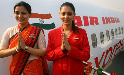Air India audit finds 400 ghost staff, including pilots, on rolls