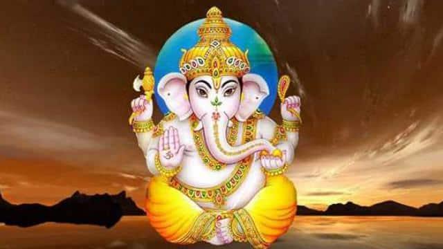 विद्या-बुद्धि के दाता हैं भगवान श्रीगणेश