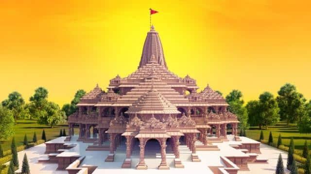 राम मंदिर निर्माण : पितृ पक्ष के बाद शुरू होगा नींव का काम, 1200 स्थानों पर कुंए की तरह पाइलिंग कर बनेगी चट्टान