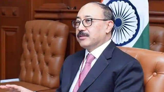 चीन की उकसावेपूर्ण कार्रवाई के बीच भारत-ऑस्ट्रेलिया-फ्रांस की पहली आधिकारिक बैठक