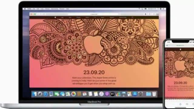 Apple भारत में लेकर आ रहा है पहला ऑनलाइन स्टोर, 23 सितंबर को होगा लॉन्च
