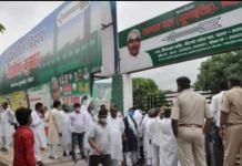 Bihar Election:सप्ताह भर सेरोज जदयू ऑफिस जा रहे हैं नीतीश कुमार, जानिए किस तरह से बन रही चुनावी रणनीति