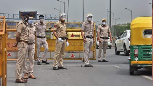दिल्ली में 2500 करोड़ रुपये की हेरोइन जब्त, स्पेशल सेल ने 4 तस्करों को पकड़ा